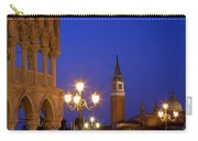Venice Twilight Carry-all Pouch