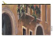 Venice Windows Carry-all Pouch