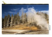 Vent Geyser Carry-all Pouch