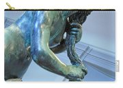 Venus Washing Her Hair Carry-all Pouch