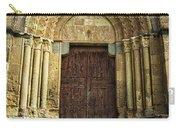 Vera Cruz Door Carry-all Pouch