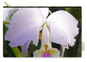 Veraflora Orchid  Carry-all Pouch