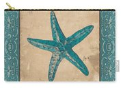 Verde Mare 1 Carry-all Pouch by Debbie DeWitt