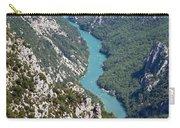 Verdon River  Carry-all Pouch