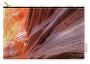 Vermilion Canyon Walls Carry-all Pouch
