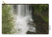 Vermillion River Falls 1 Carry-all Pouch