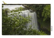 Vermillion River Falls 2 A Carry-all Pouch