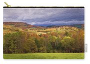 Vermont Colors Carry-all Pouch