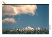Vermont Cornfield Carry-all Pouch by Edward Fielding