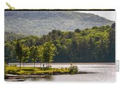 Vermonts Lake Fairlee Carry-all Pouch