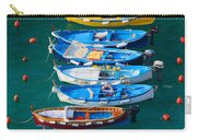 Vernazza Armada Carry-all Pouch