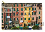 Vernazza Facades Carry-all Pouch