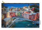 Vernazza Sera Carry-all Pouch