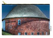 Vernon County Barn Carry-all Pouch