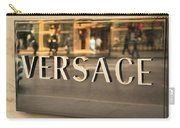 Versace Carry-all Pouch