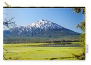 Vertical Mount Bachelor Carry-all Pouch