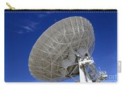 Very Large Array Of Radio Telescopes 4 Carry-all Pouch