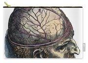 Vesalius: Cranium Carry-all Pouch