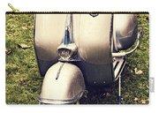 Vespa Gs Carry-all Pouch