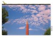 Veterans Memorial Denver Carry-all Pouch