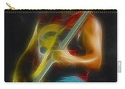 Vh-michael-balance-gb8-fractal Carry-all Pouch