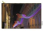 Via Mario De Fiori Carry-all Pouch