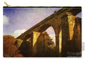 Viaducts Carry-all Pouch
