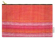 Vibrant Cloth Carry-all Pouch