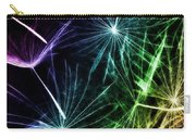 Vibrant Wishes Carry-all Pouch