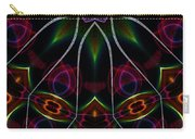Vibrational Tendencies Carry-all Pouch