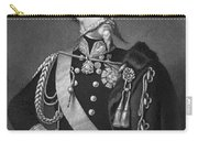 Victor Emmanuel II (1820-1878) Carry-all Pouch