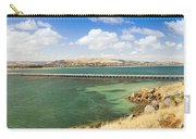 Victor Harbour Panorama Carry-all Pouch