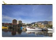 Victoria Dock Hobart Tasmania Carry-all Pouch
