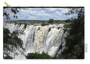 Victoria Falls View  Carry-all Pouch