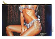 Victoria Silvstedt Carry-all Pouch