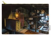 Victorian Candle Factory Carry-all Pouch
