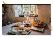 Victorian Cottage Breakfast Carry-all Pouch