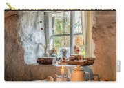 Victorian Cottage Breakfast V.2 Carry-all Pouch