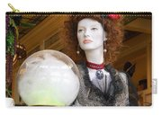 Victorian Fortune Teller Carry-all Pouch