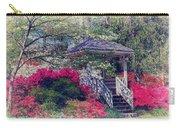 Victorian Garden Carry-all Pouch