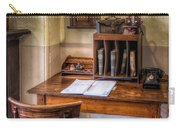 Victorian Medical Office Carry-all Pouch