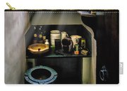 Victorian Pantry Carry-all Pouch by Adrian Evans