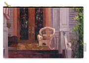 Victorian Rocking Chair Carry-all Pouch