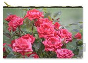 Victorian Rose Garden Carry-all Pouch