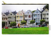 San Francisco Architecture Carry-all Pouch