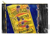 Victorian Sign Carry-all Pouch
