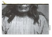 Victorio (1825-1880) Carry-all Pouch