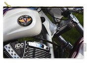 Victory 100 Cubic Inches Carry-all Pouch