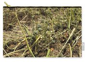 Vidalia Onion Seed Field - Georgia Carry-all Pouch