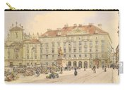 Vienna 1913 Carry-all Pouch